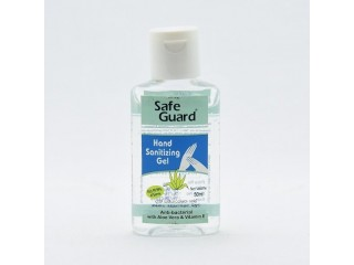 Safeguard Hand Sanitizer