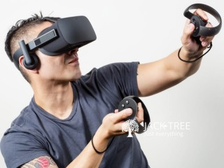 VR Gaming systems for Rent