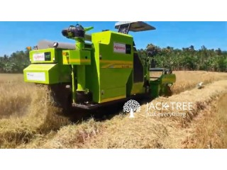 Agrotech 4LZ Combine Harvester for sale
