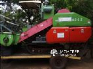 Winco VN 706 Combined Harvester for sale