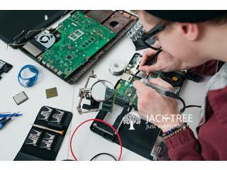 Computer Laptop Repair නිවසටම පැමිණ