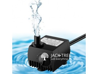 Fish tank water pump