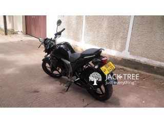 Yamaha fz-v2 150cc for Sale in Minuwangoda.