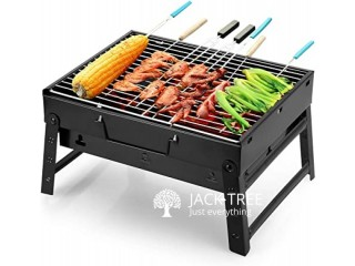 Bbq Machine Rent