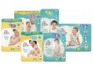 ASDA Little Angels Nappies (UK)