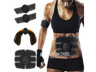 Fat Burner Slimming Belt Weight Loss (ems) 3 In1 - for sale