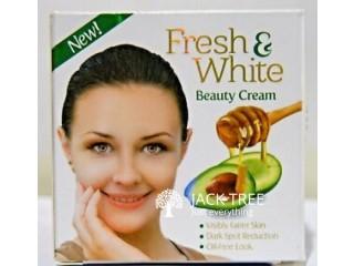 Fresh and White Cream