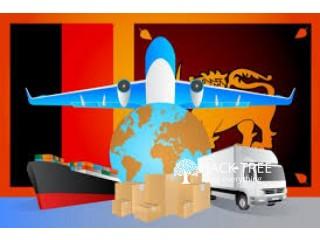 Sri Lanka Logistics Industry - Transhipment & Commercial