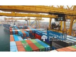 Logistics in Sri Lanka | Advantis