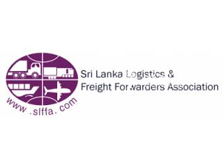 SLFFA - SRI LANKA LOGISTICS