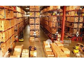 Top Logistics Services in Sri Lanka