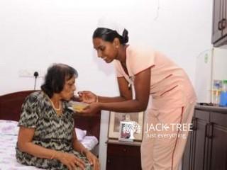 Elders Care