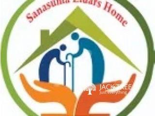 Sanasuma Elders Home