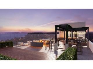 Serviced Luxury Ocean Suites In Mirissa