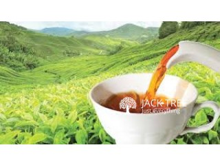 Orient Natural Black Tea