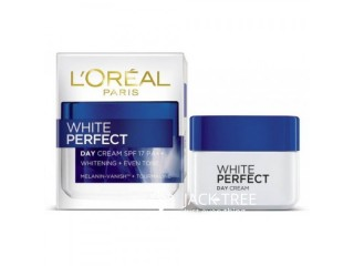 Loreal Paris White Perfect Day Cream