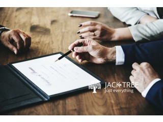 Company Registration - Online Method