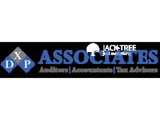 DXP Associates - Accounting, Auditing & Tax Advisory