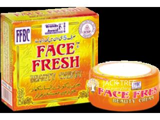 Face Fresh Beauty Whitening Cream
