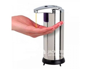 Automatic Sanitizer and Soap Dispenser for sale