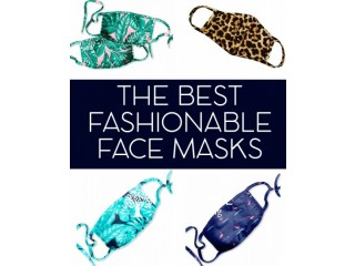 Sale for Fashionable Face Mask