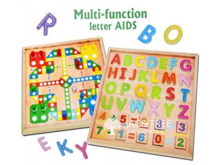 Multifunctional Preschool Learning Kit