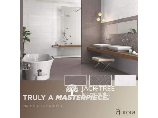 Aurora Tiles and Bathware