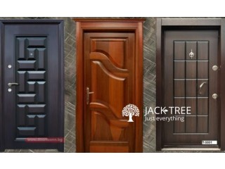All Wood Works Solutions