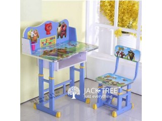 Sale for Kids desk n chair Small