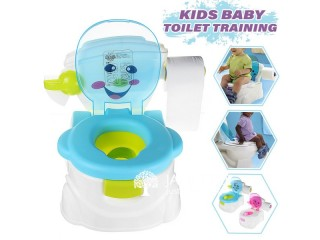 Pee Training Toilet Chair for sale