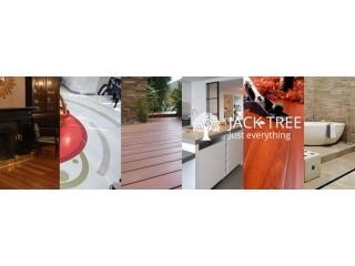 Mercantile Fortunes Pvt Ltd (Wooden Flooring)