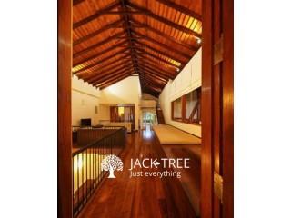 Kandy Timber Flooring (Pvt) Ltd