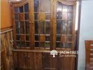 Sale for Three Door Display Cupboard-5x6