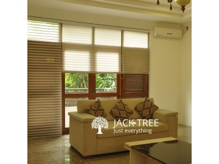 Light & Shade (Window Blinds)