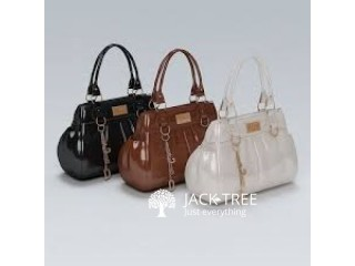 Ladies Hand Bag(used)