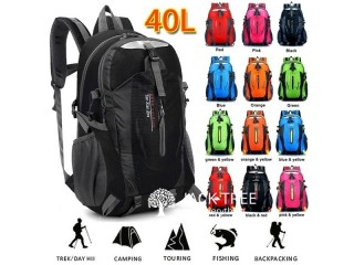 Camping Backpack 40L for sale