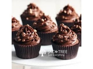 Chocolate Cup Cake / Muffin
