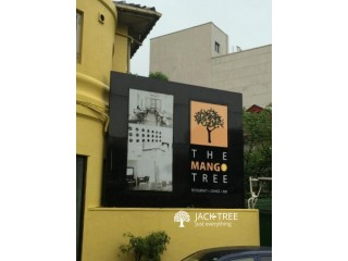 The Mango Tree DELIVERY