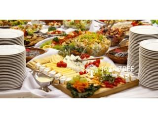 Dushan Caterers (Pvt) Ltd
