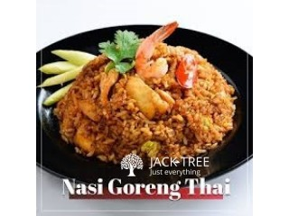 Nasi Goreng Home Delivery Available