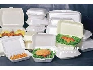 Lunch Packets