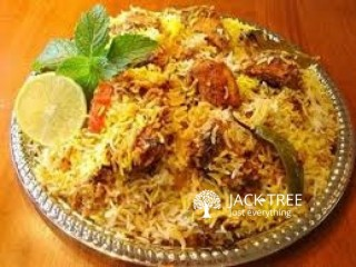String Hopper Buriyani