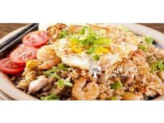 Mixed fried rice - ඇණවුම් කරන ක්රමය මෙන්න
