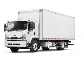 Online truck hiring portal