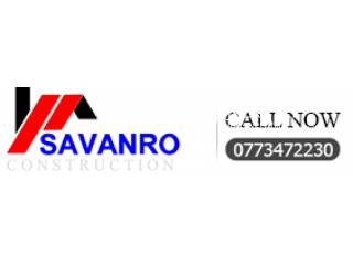 SAVANRO CONSTRUCTION