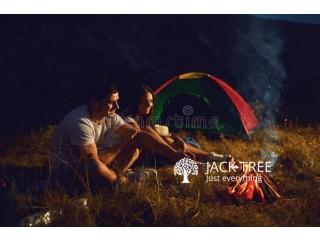 ADVENTURE BASE CAMP