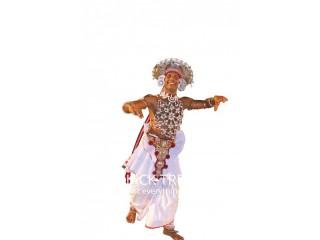 Traditional Dancing Chandradhipathi Art House