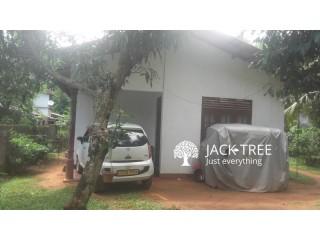 HOUSE FOR SALE-URGENT - GAMPAHA NADAGAMUWA