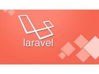 Laravel freelance