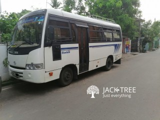 TATA Star Bus for Sale- 2015